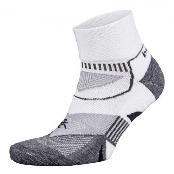 Balega Enduro White Grey